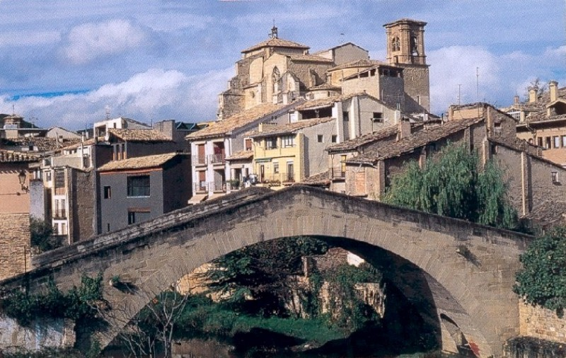 Puente Estella